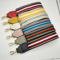 Wide Bag Strap for Women Handbag Shoulder Belt Strap Replacement Bag Accessories