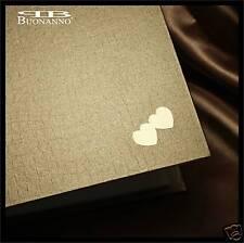 wedding guest book il libro degli invitati * SPOSI * Buonanno guestbook