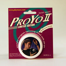Vintage Proyo II YoYo - NEW Collectable Limited Edition YoHans- White