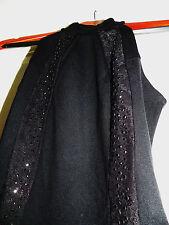 jolie robe Morgan EXCELLENT état très sexy,coloris noir emmanchures américaines
