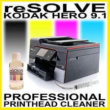 Kodak Hero 9.1 Printer Head Cleaning Kit - reSOLVE - Professional Nozzle Cleanse