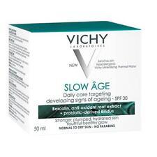 VICHY SLOW Age Creme 50ml stärkende Pflege gegen Hautalterung PZN 12516677