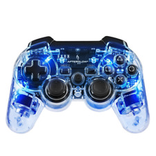 PDP Afterglow SmartTrack Wireless Controller Blue - Ps3