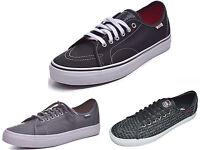 Vans AV Classic Men's Low Top Skateboard Shoes Size 6.5