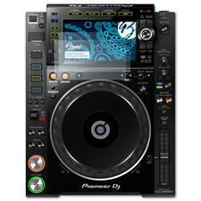 Bruni 2x Protective Film for Pioneer CDJ-2000NXS2 Screen Protector