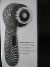 Michael Todd Soniclear Petite Antimicrobial CARBON Skin Cleansing Brush System
