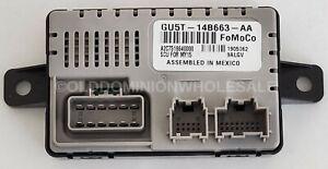 New Ford OEM F150 f250 f350 Heated Seat Heater Control Module GU5Z-14C724-A