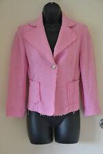 Zara Blazer Button Waist Length Coats & Jackets for Women