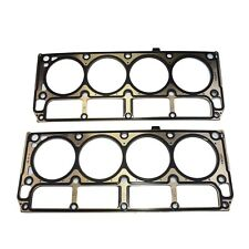 2Pcs Cylinder Head Gasket For Chevrolet Pontiac LS1/LS6 Gm LS-Series 12498544