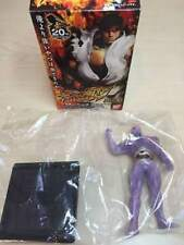 Bandai Super Modeling Soul Street Fighter IV 4 Collection Figure Seth Sesu SP