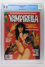 Vampirella #113 - Harris 1988 CGC 9.2 1st Harris Issue.