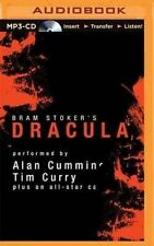 NEW Dracula [Audible Edition] by Bram Stoker