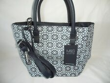 LADIES MARKS & SPENCERS HANDBAG BNWT