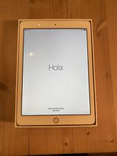 Apple iPad Air 2 64GB, Wi-Fi + Cellular (AT&T), 9.7in - Gold