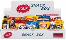 50+ Snack Honor Boxes