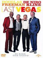 Last Vegas - DVD D002174