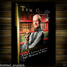 Gunn's Golden Rules: Life's Little Lessons for Making It Work by Tim [Hardcover]