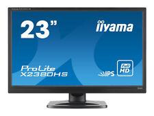 iiyama DVI-D Computer Monitors with Widescreen