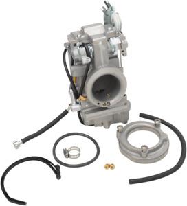 Mikuni Smoothbore HSR42 Carburetor Kit for 94-06 Harley Buell Sportster Lighting