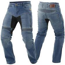 Jeans pour Moto Motard Trilobite Parado Gr : W32/L34 Pouces Long avec