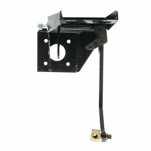 53-56 Ford Firewall Mount Pedal Assembly for Manual