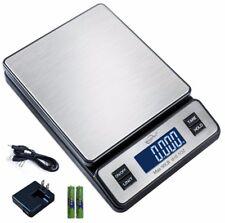 Weighmax Series2809 90 LB x 0.1 OZ Digital Shipping Postal Scale W/AC STL
