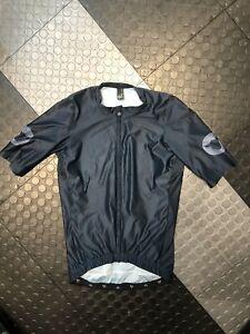 Black Sheep Cycling - Men's Essentials Jersey - Navy Blue - Medium