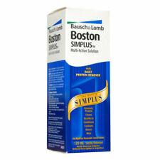 DJP Boston Simplus Solution Multi Action 120ml