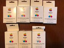 Cartridge Ink Inkjet Cartridge Color Stylewriter 1500 Apple m4609/a