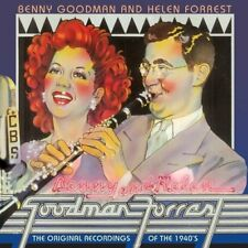 Benny Goodman / Helen Forrest: The Original Recordings of The 1940's NEW CD