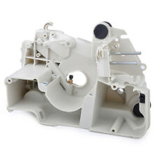 Crankcase Fuel Tank Engine Housing Cover For Stihl 017 018 MS170 MS180 Chainsaw
