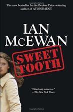 Sweet Tooth: A Novel by Ian McEwan