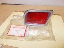 Mopar/Mitsubishi NOS Rear Marker Lamp Lens & Hsg. Lt. 74-76 Dodge Colt Sed.& Ht.