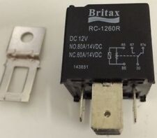 Britax Changeover Relay for Redarc BCDC DC DC Chargers RC1260R  12V Solar