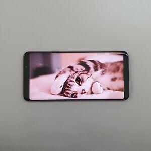 Samsung Galaxy S9 plus Purple SM-G965N 64GB Unlocked Single sim Screen Burn-in