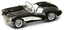 1957 Corvette 1:18 Scale Diecast Model Car by Lucky