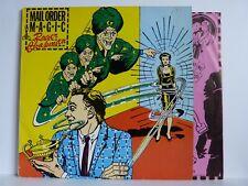 Roger Chapman – LP – Mail Order Magic – mit OIS