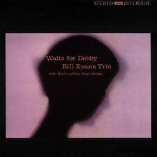 Bill Evans Trio, Waltz For Debby. 33rpm vinyl LP   New & Sealed