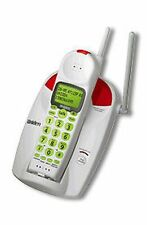 NEW UNIDEN SSE15 SCR Technology Cordless Telephone - For the Hearing Impaired