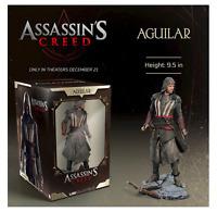 Ubisoft Assassin's Creed Movie Aguilar Figurine Statue (MCH-089)