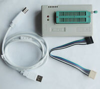 TL866II Plus USB High Performance Programmer (Upgraded From TL866A TL866CS)