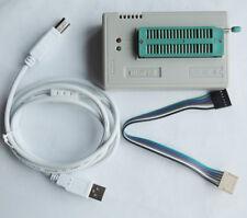 TL866II Plus USB High Performance Programmer (Upgraded From TL866A TL866CS)