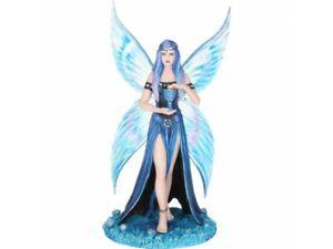 Nemesis Now - ANNE STOKES GOTHIC FANTASY FAIRY FIGURINE - Enchantment
