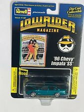 2003-2004 Revell Lowrider Magazine 1:64 '96 Chevy Impala Ss Issue #140 & #134
