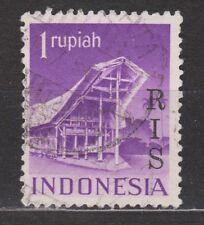 Indonesia Indonesie nr. 58 RIS used 1950 Republik Indonesia Serikat R.I.S