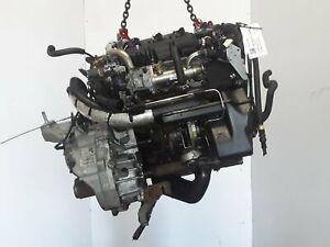 Ford Mondeo Titanium Tdci A 2007-2015 Engine & Gearbox QXBB / UFBA / QXBA / UFBB