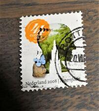 NVPH - uit 2569 - 2008 - gebruikt - Amersfoort - Mooi Nederland nr 34