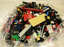 5 Pound LB Lot of Legos + Similar Toy Building Bricks Blocks