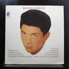 Paul Anka - Lonely Boy LP New Sealed SPC-3523 Pickwick USA Vinyl Record