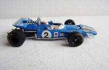 Quartzo Matra MS80 Jacky Stewart French GP 1969 Nr Q4017 1/43